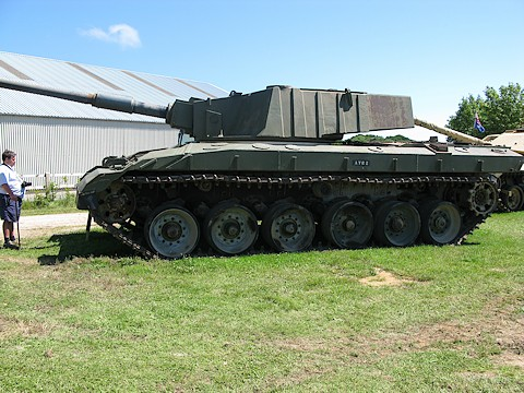 90355b50fa6d Introducing the MBT-80 - General Discussion - Official Forum - World ...