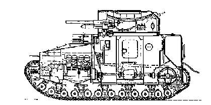 Section of       Mk 1a